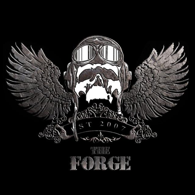The Forge (deccan.arida)